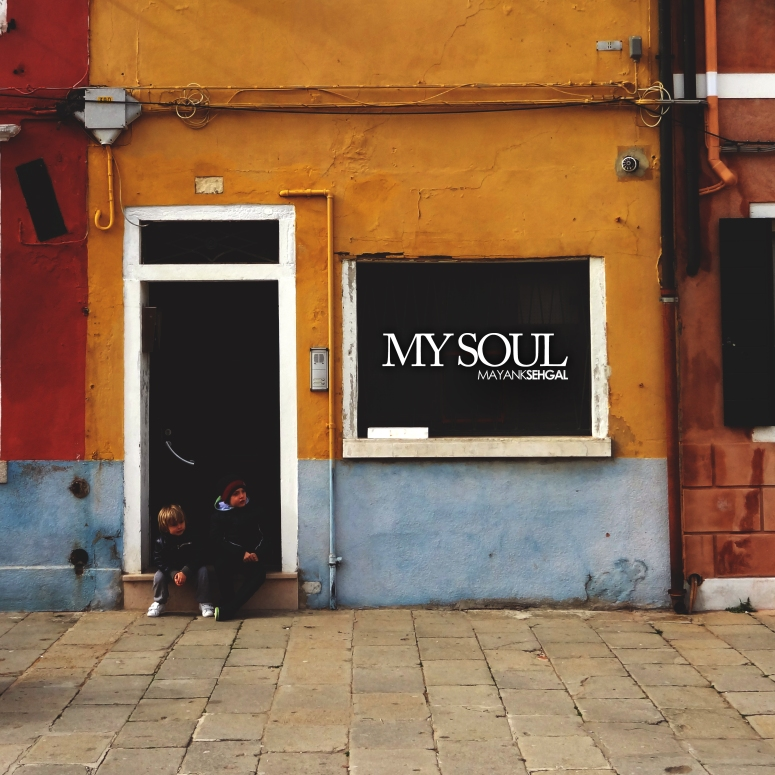 New Single Wednesday! 'My Soul' is here.