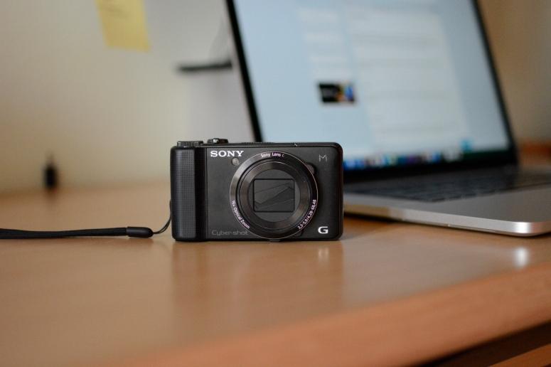 Sony HX9v